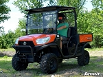 Super ATV 3 Inch Lift Kit for Kubota RTV X900