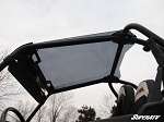Super ATV Tinted Roof for Polaris RZR 900 & RZR XP 1000