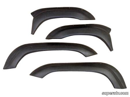 Yamaha Rhino Fender Flares Sale
