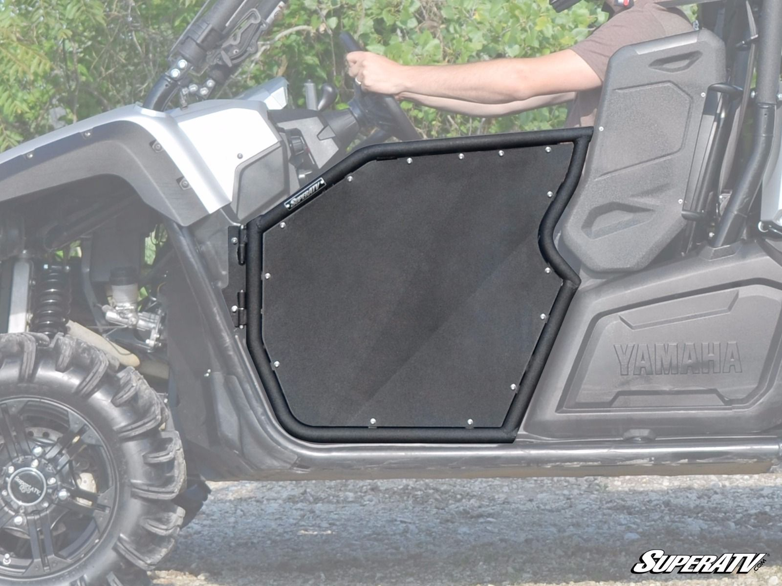 Super ATV Doors for Yamaha Wolverine and Viking & Super ATV Doors for Yamaha Wolverine u0026 Viking