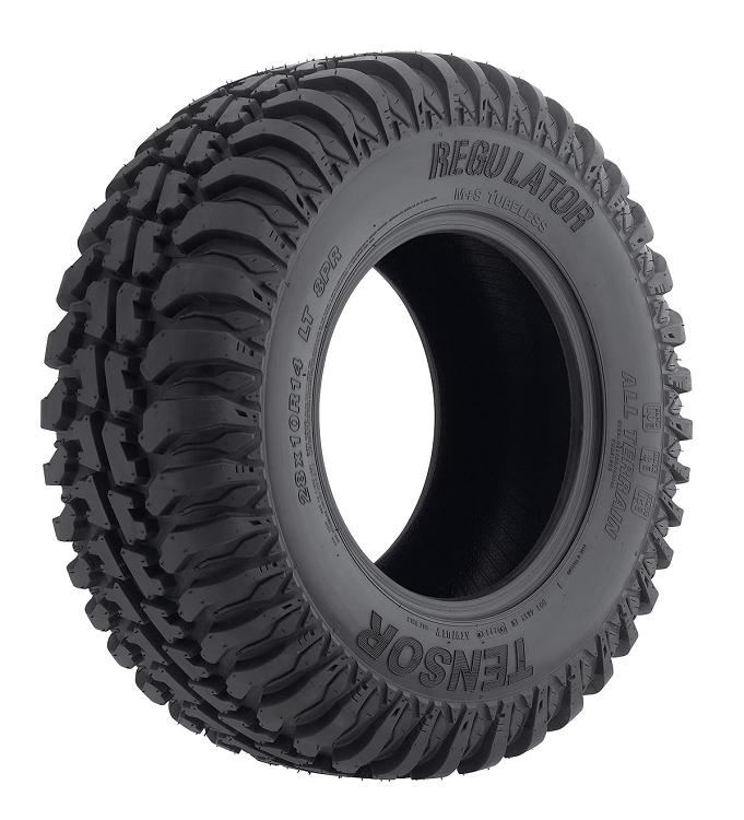 Tensor Regulator All Terrain Radial Atv Tires Dot Approved