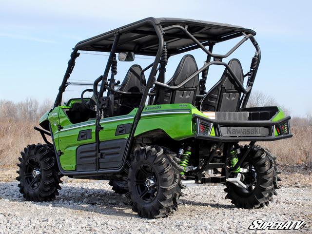 Kawasaki Teryx Tires
