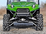 Super ATV High Clearance Front A-Arms for Kawasaki Teryx 4