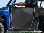 Super ATV Doors for Full-size Polaris Ranger XP 900 / Ranger 570