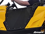 Super ATV Doors for Can-Am Commander