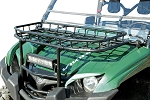 Seizmik Hood Rack for Yamaha Viking