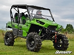 Super ATV 6 inch Lift Kit for the Kawasaki Teryx