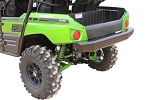 Dragonfire ReadyForce Rear Sheet Metal Bumper for Kawasaki Teryx