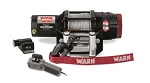 Warn Pro Vantage 3500 lb. Wire Rope Winch (Warn 90350)
