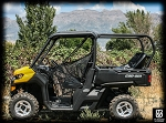 UTVMA Back Seat and Roll Cage Kit for Can-Am Defender / Defender Max