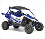 Yamaha YXZ 1000 Parts and Accessories