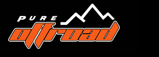 Pure Offroad Logo