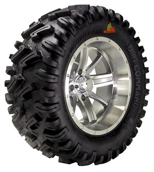 GBC Dirt Commander ATV Tires