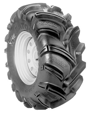 GBC Gator Atv Tires