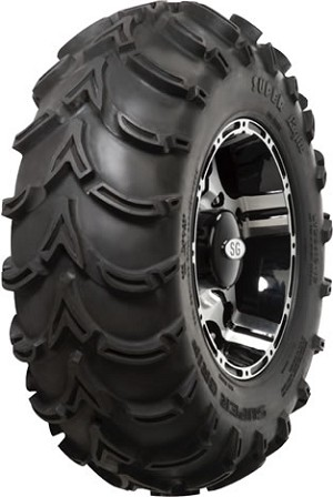 Super Grip Super Light AT Atv Tires