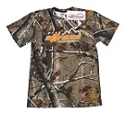 Pure Offroad RealTree Camouflage T-Shirt