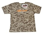 Pure Offroad Sand Digital Camo T-Shirt