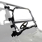 Kolpin Full-Tilt Windshield for Honda Pioneer
