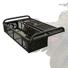 Kolpin Rear Convertible Drop Rack for ATV'S