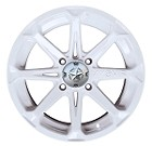 "MSA M12 Diesel ATV Wheels - 14"" Arctic White"