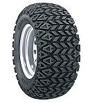 Carlisle All Trail Turf Tires