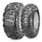 CST Abuzz ATV Tires