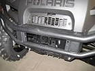 EMP Full Size Polaris Ranger 2 inch Front Receiver (2009+)