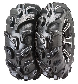 ITP Mega Mayhem ATV Tires