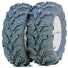ITP Mud Lite XTR Radial ATV Tires