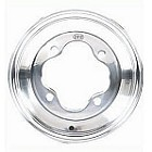 "ITP T-9 Pro Series Polished ATV Wheels, 8"", 9"" & 10"""