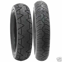 Kenda Kruz Motorcycle Tires
