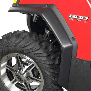 Kolpin Overfenders (Fender Flares) for Polaris RZR