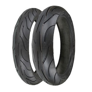 Michelin Pilot Power Performance Radial Motorcycle Tires