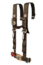 "Pro Armor 5pt Harness with 2"" pads"