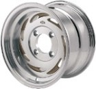 "Super Grip Blade ATV Wheels - 12"" Machined"