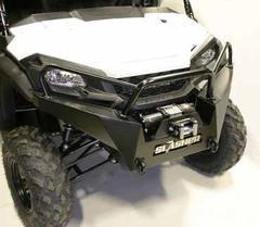 Slasher HD Max Front Brush Guard for Honda Pioneer 1000