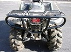Super ATV Rear Bumper for Kawasaki Brute Force
