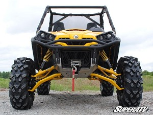 6 Inch Lift Kit for Can-Am Commander by Super ATV