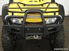 Super ATV Front Bumper for Honda Rubicon