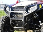 Super ATV Front Brush Guard for Polaris RZR