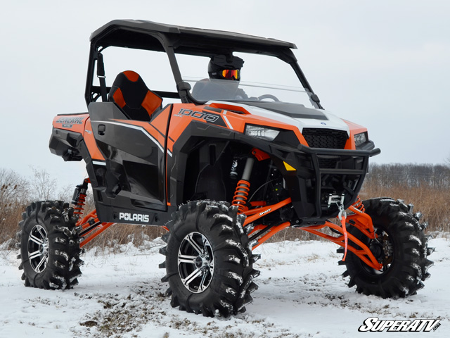 7-10 Inch Lift Kit for Polaris General 1000 by Super ATV