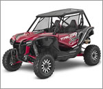 Honda Talon Accessories