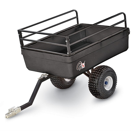 ATV Trailers at Pure Offroad