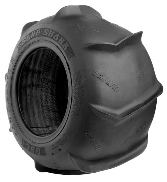 John Deere Utv >> GBC Sand Shark Rear ATV Tires