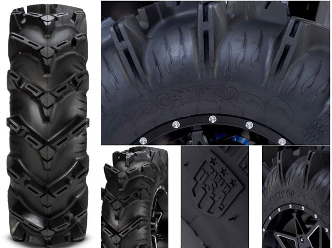 ITP Cryptid Tire 30 x 9-14