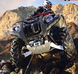 ATV Accessories - ATV Tires, ATV Wheels, ATV Winches