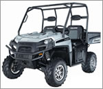 Polaris Ranger Aftermarket Accessories at Pure Offroad