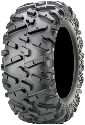 New sizes available for the Maxxis Bighorn 2.0 tires