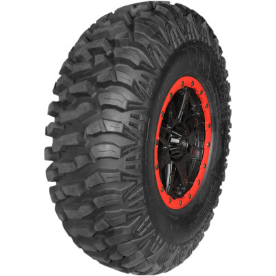 AMS M1 Evil Radial, DOT Approved Tires