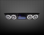 Audio Formz Polaris Ranger XP 900 / Ranger XP 1000 Sound Bar